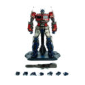 Optimus Prime DLX Scale Collectible Series