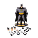 Batman 1/6 Scale The Animated Series Exclusive (Black Variant)