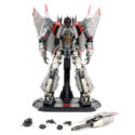 Blitzwing DLX Scale Collectible Series