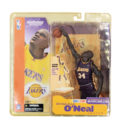 Shaquille O'Neal (Purple)