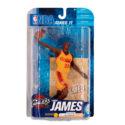 Lebron James Series 17 Yellow