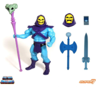 Masters of the Universe Classics Club Skeletor