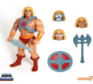 Masters of the Universe Classics Club Grayskull