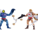 Masters of the Universe Flying Fists He-Man® & Terror Claws Skeletor
