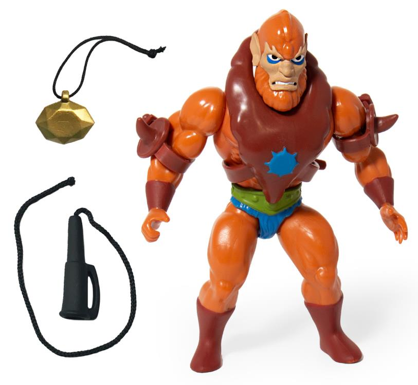 Masters of the Universe Vintage Beast Man