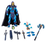 Masters of the Universe Skeletor Mondo Scale 1/6