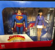 Superman and Lois Lane The Animated Series