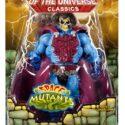 Masters of the Universe Classics Intergalactic Skeletor