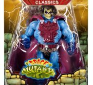Masters of the Universe Classics Intergalactic Skeletor