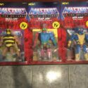Masters of the Universe Vintage Buzz-Off TRAP JAW MER-MAN